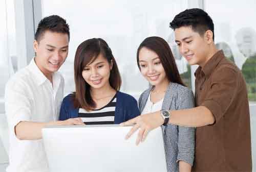 First Jobber, Baru Masuk Kerja Apa Perlu Membeli Asuransi Jiwa 1 - Finansialku