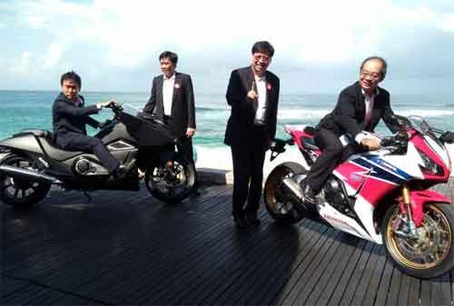 Gaji Rp4 Jutaan Mau Beli Motor Sport, Bagaimana Caranya 2 - Finansialku
