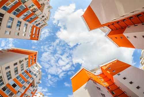 Gaji Rp5 Juta Ingin Memiliki Apartemen, Bagaimana Caranya 1 - Finansialku