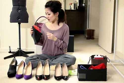 Hobi Koleksi Sepatu Coba 5 Cara Ini untuk Mengatur Keuangan Anda 1 - Finansialku