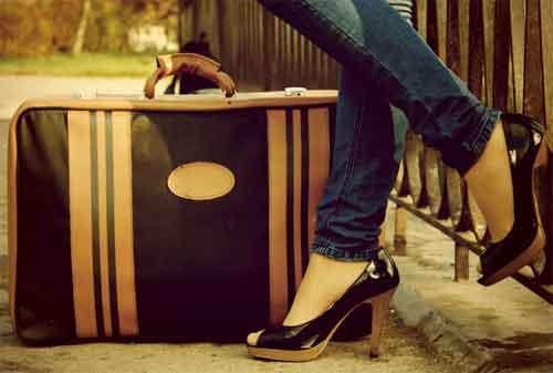 Hobi Koleksi Sepatu Coba 5 Cara Ini untuk Mengatur Keuangan Anda 3 - Finansialku