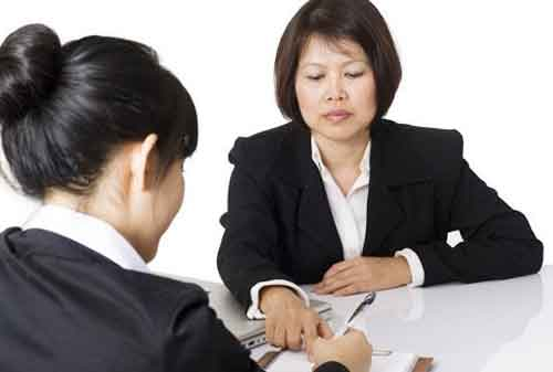 Ingin Melamar Kerja Hindari Beberapa Penyebab Kegagalan Wawancara Ini 1 - Finansialku