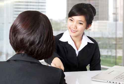 Ingin Melamar Kerja Hindari Beberapa Penyebab Kegagalan Wawancara Ini 2 - Finansialku