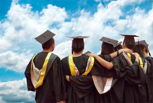 Ingin Melanjutkan Pendidikan S2 ke Eropa. Begini Cara Merencanakan Dananya - Finansialku