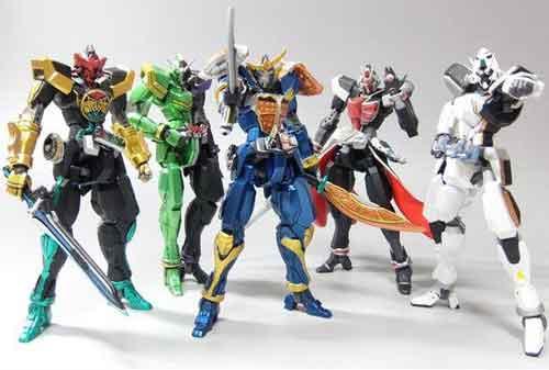 Ini 3 Tips Mengatur Keuangan untuk Kolektor Gundam 1 - Finansialku