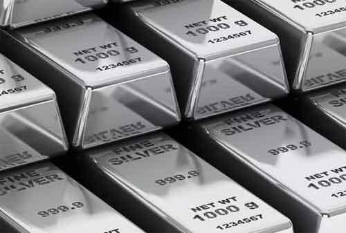 Jenis-Jenis Investasi Perak yang Perlu Anda Pahami 1 - Finansialku