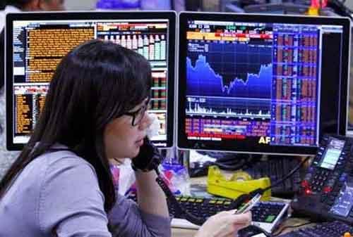 Belajar Trading Serba-Serbi Trading