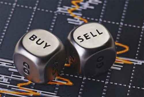 Mengenal Indikator MACD (Moving Average Convergence Divergence) Dalam Trading Saham 02 - Finansialku
