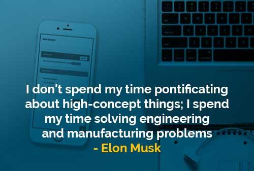 Menghabiskan Waktu untuk Memecahkan Masalah Teknis dan Manufaktur - Finansialku