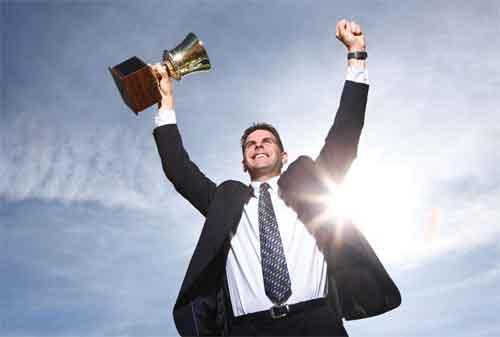 Mengubah Visi Menjadi Kekayaan, Begini Caranya! 1 - Finansialku