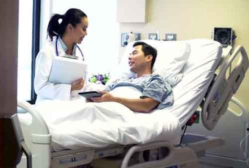 Moms, Ini Alasan Mengapa Asuransi Kesehatan Cashless Baik Untuk Keluarga Anda