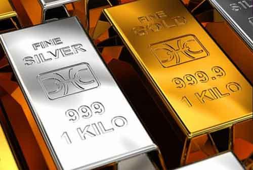 Dimana Sajakah Tempat Yang Aman Untuk Menjual Emas Kita