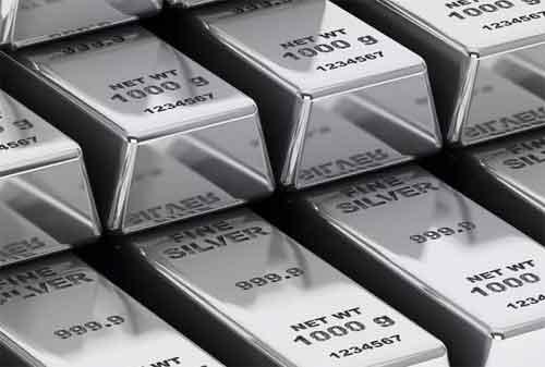 Moms, Mana yang Lebih Menguntungkan Investasi Perak atau Investasi Emas 2 - Finansialku