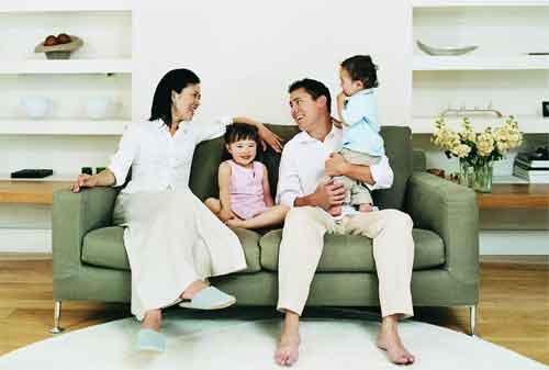 Para Karyawan, Lebih Baik Beli Rumah atau Ambil KPR - Finansialku