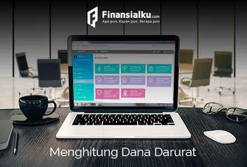 Para Karyawan, Yuk Rencanakan dan Hitung Dana Darurat Anda 01 - Finansialku