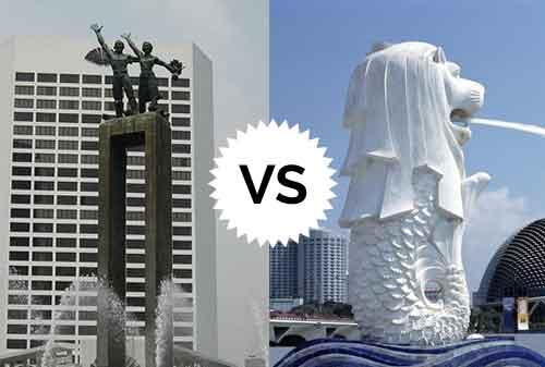 Perbandingan Biaya Hidup Jakarta dan Biaya Hidup Singapura, Ini Rinciannya! - Finansialku