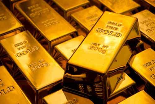 Pilih Kredit Emas Atau Nabung Emas Belinya Di Pegadaian Atau Bank