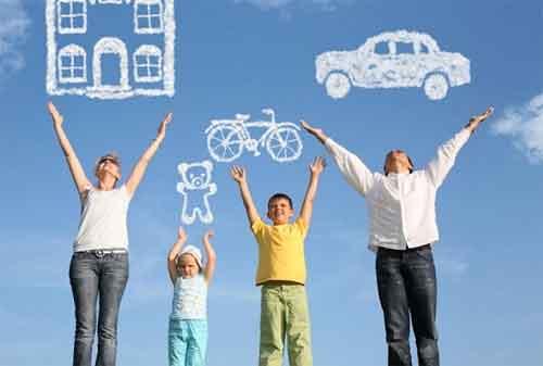 Pilih Kredit Multi Guna atau KTA (Kredit Tanpa Agunan) - FInansialku