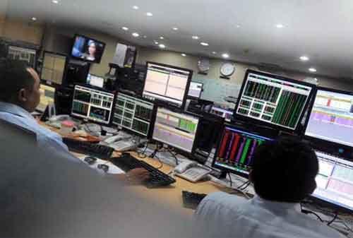 Struktur Organisasi dan Pelaku Pasar Modal 6 - Finansialku