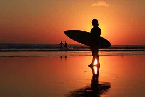 Tempat Liburan ke Bali dan Lombok, I Love It! 01 - Finansialku