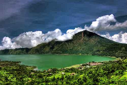 Tempat Liburan ke Bali dan Lombok, I Love It! 03 - Finansialku