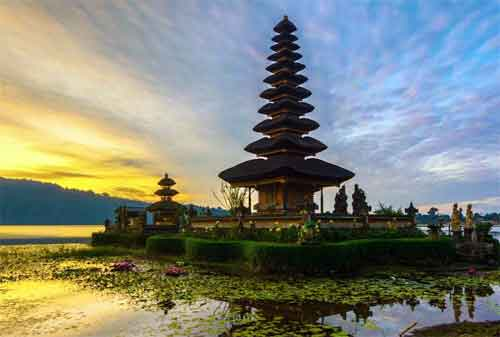 Tempat Liburan ke Bali dan Lombok, I Love It! 07 - Finansialku