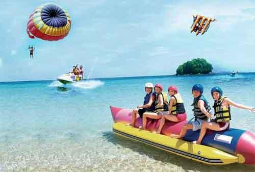 Tempat Liburan ke Bali dan Lombok, I Love It! 08 - Finansialku