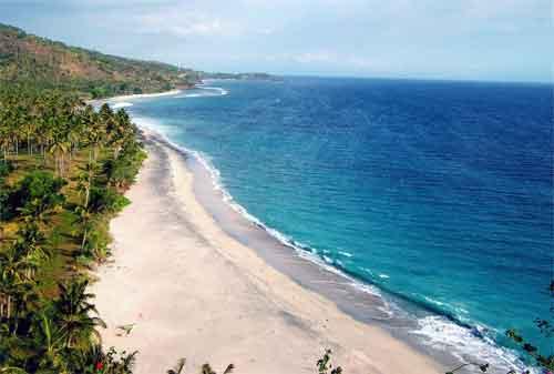 Tempat Liburan ke Bali dan Lombok, I Love It! 09 - Finansialku