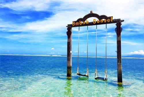 Tempat Liburan ke Bali dan Lombok, I Love It! 12 - Finansialku