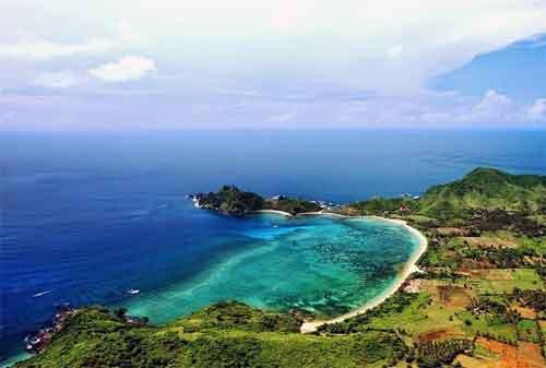 Tempat Liburan ke Bali dan Lombok, I Love It! 13 - Finansialku
