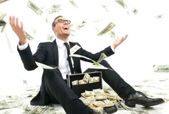 10 Aturan dalam Membangun Kemakmuran di Era Informasi 1 - Finansialku