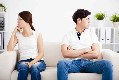 24% Penyebab Perceraian di Indonesia adalah Masalah Keuangan Keluarga, Bagaimana Solusinya 1 - Finansialku