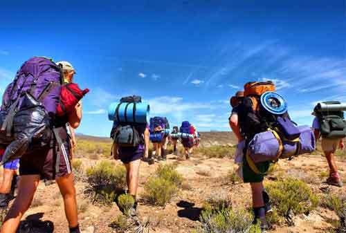 5 Tips untuk Anda yang Ingin Travelling Sendiri