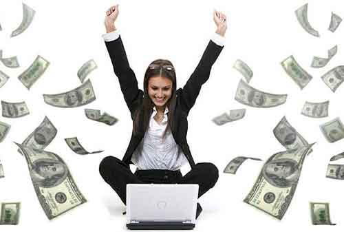 5 Cara Sederhana untuk Mendapatkan Uang Secara Online 2 - Finansialku