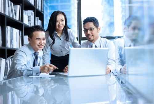 8 Situs Lowongan Kerja Terpercaya di Indonesia 2 - Finansialku