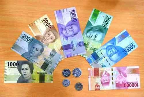 Apa Saja Fakta Unik Uang Rupiah Baru Emisi 2016 Indonesia 02 - Finansialku