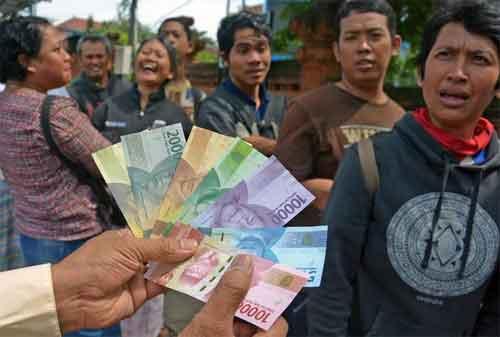 Apa Saja Fakta Unik Uang Rupiah Baru Emisi 2016 Indonesia 03 - Finansialku