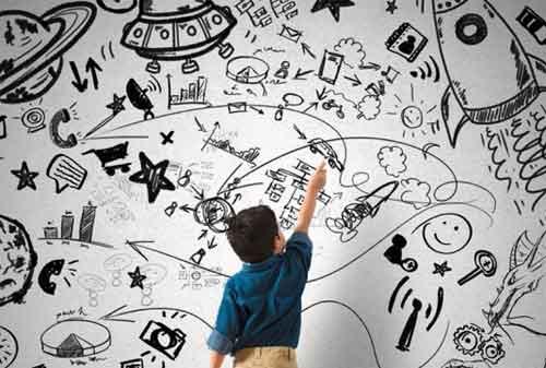 Ayo Gunakan Imajinasi Anda untuk Menjadi Kaya 1 - Finansialku