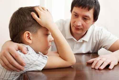 "Bagaimana dan Mengapa Mengatakan ""TIDAK"" pada Anak Anda 01 - Finansialku"