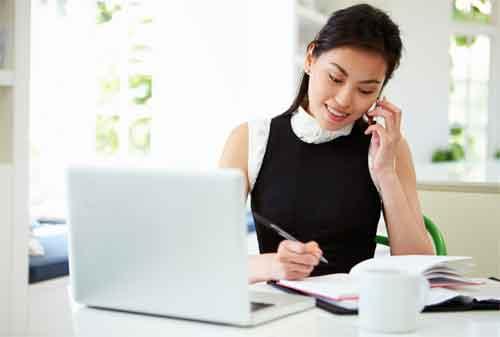 Begini Cara Mempersiapkan Dana Pensiun bagi Para Wanita Karier 01 - Finansialku
