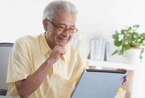 Begini Gaya Kaum Milenial Menyiapkan Pensiunnya 01 - Finansialku