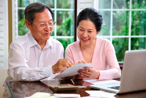 Begini Gaya Kaum Milenial Menyiapkan Pensiunnya - Finansialku