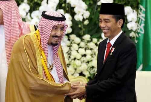 Berapa Jumlah Investasi Raja Salman dan Arab Saudi di Indonesia dan Investasi Apa 03 - Finansialku
