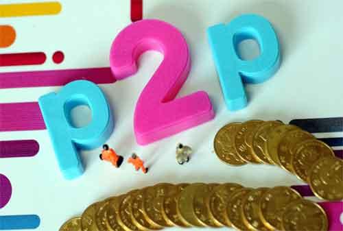 Berinvestasi di P2P Lending Bisa dari Rp100 ribuan - Finansialku