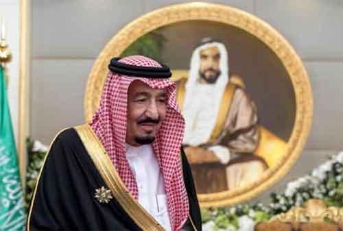 Dari Budget Akomodasi, Menanam Pohon, Hingga Investasi Raja Salman 02 - Finansialku