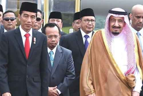 Dari Budget Akomodasi, Menanam Pohon, Hingga Investasi Raja Salman 03 - Finansialku