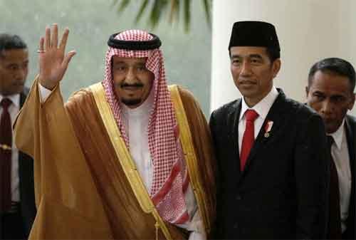 Dari Budget Akomodasi, Menanam Pohon, Hingga Investasi Raja Salman 04 - Finansialku