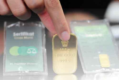 Gadai Emas di Pegadaian dan Bank Syariah, Bagaimana Caranya Apakah Untung 1 - Finansialku