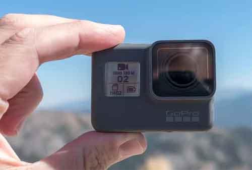 Gaji Rp5 Juta Ingin Membeli GoPro HERO 5, Bagaimana Caranya? - Finansialku