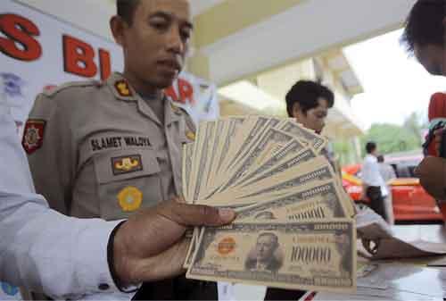 Hati Hati Penipuan Investasi Berkedok Harta Karun Soekarno